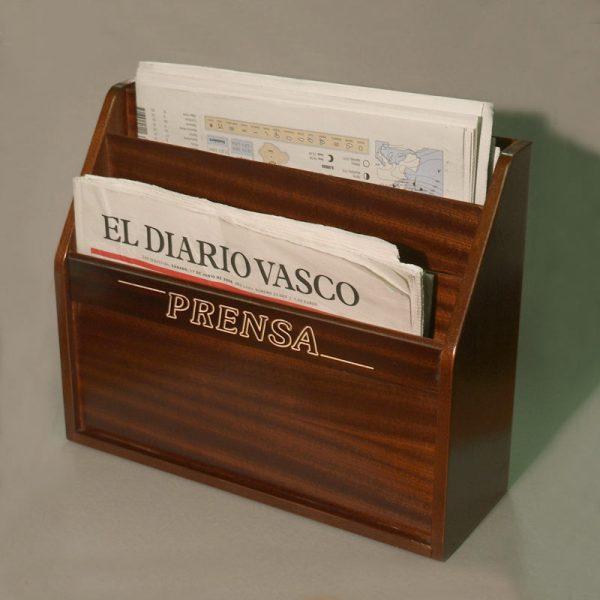 Mueble prensa