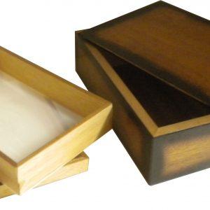 Caja extractora Adarra