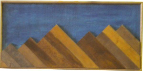 mosaico madera montañas 01