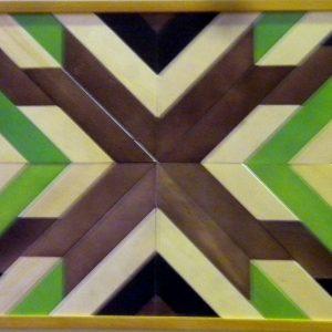 mosaico madera tribal01